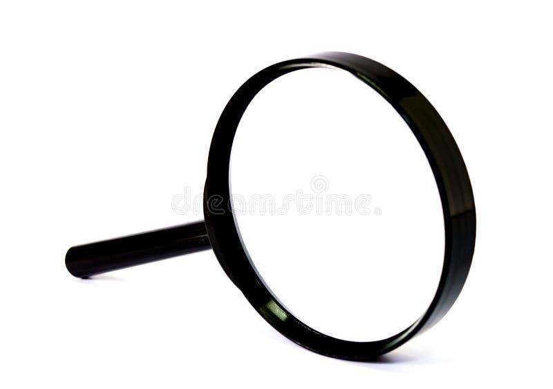 magnifier foto de stock