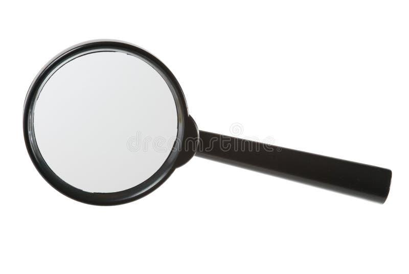 Magnifier foto de stock royalty free