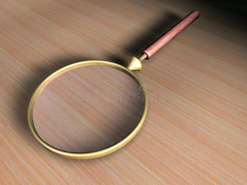 Download Magnifying Glass Stock Photos - Image: 16292113