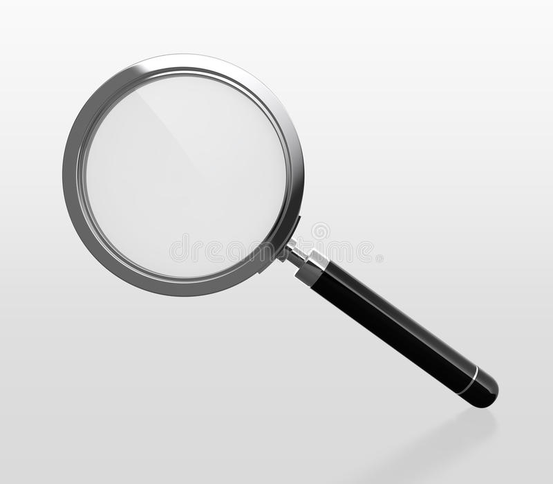 Download Magnifying Glass Stock Images - Image: 25518524