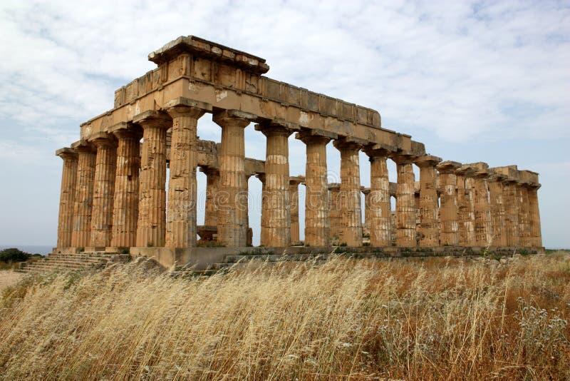 Magnum Grecia immagine stock libera da diritti