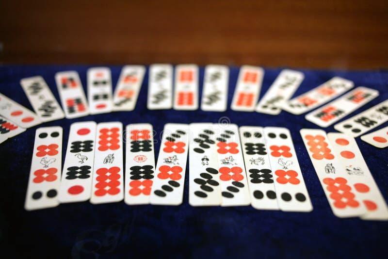 Download Mah jong stock photo. Image of china, game, chinese, hong - 34915764
