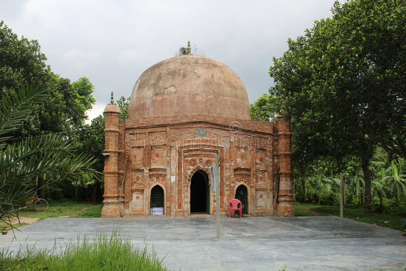 Mahabub alam 图库摄影