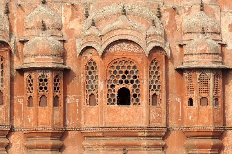 mahal άνεμοι παλατιών της Ινδία&si στοκ φωτογραφίες με δικαίωμα ελεύθερης χρήσης