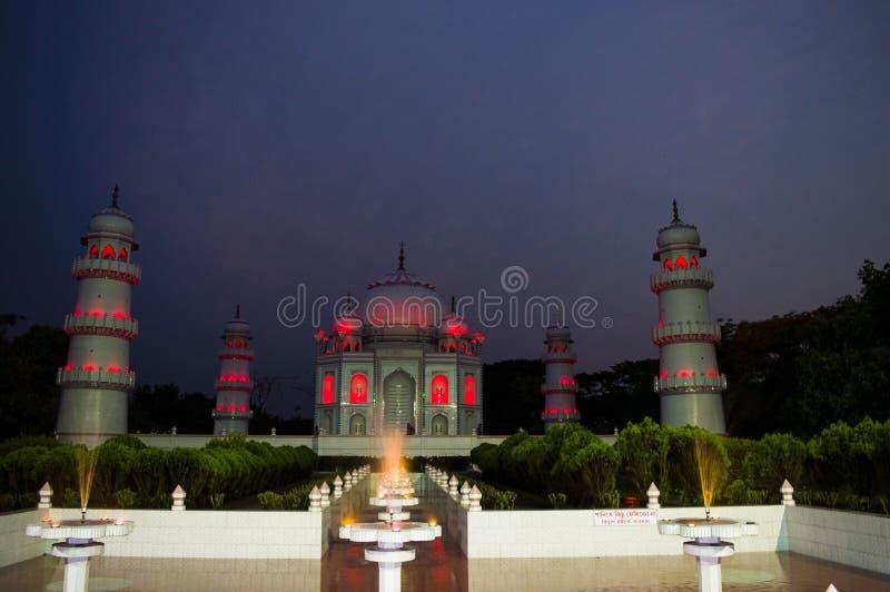 mahal taj στοκ φωτογραφία με δικαίωμα ελεύθερης χρήσης