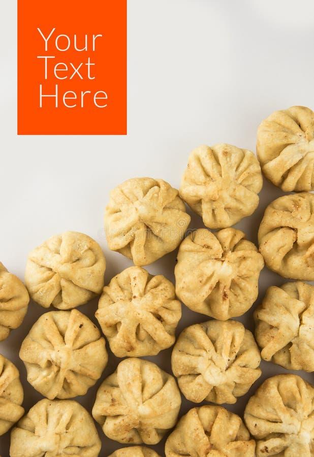 Indian sweet food, modak. Maharashtrian festival food, modak, a sweet dish royalty free stock photos