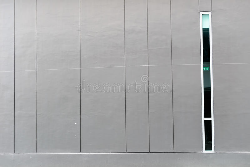 Mahidol-Hochschulwand lizenzfreies stockfoto