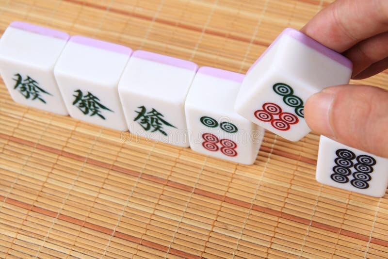 Mahjong photos stock