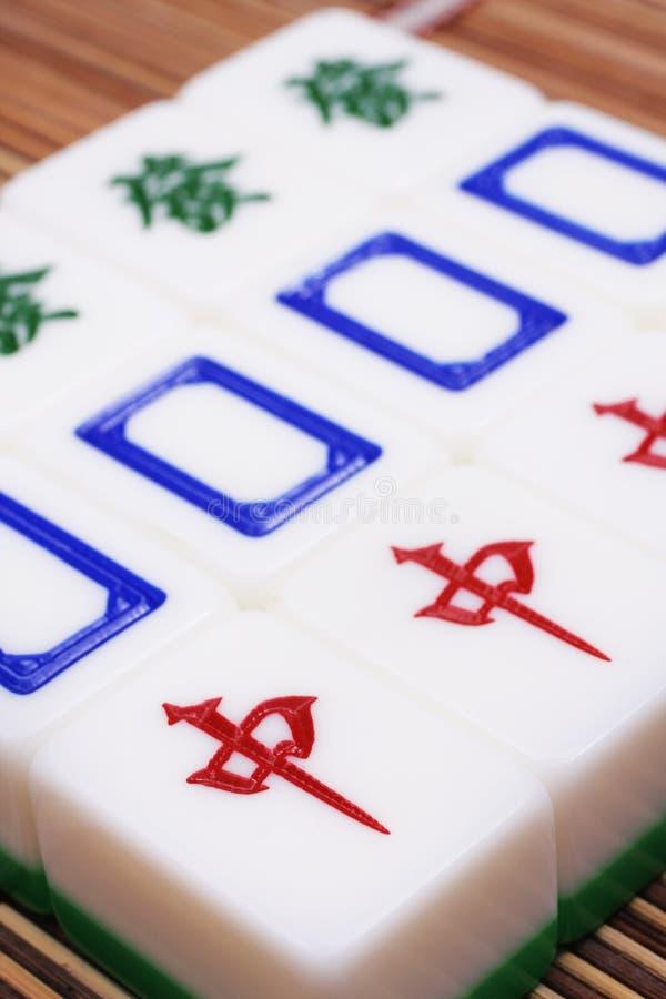 Mahjong fotos de stock royalty free