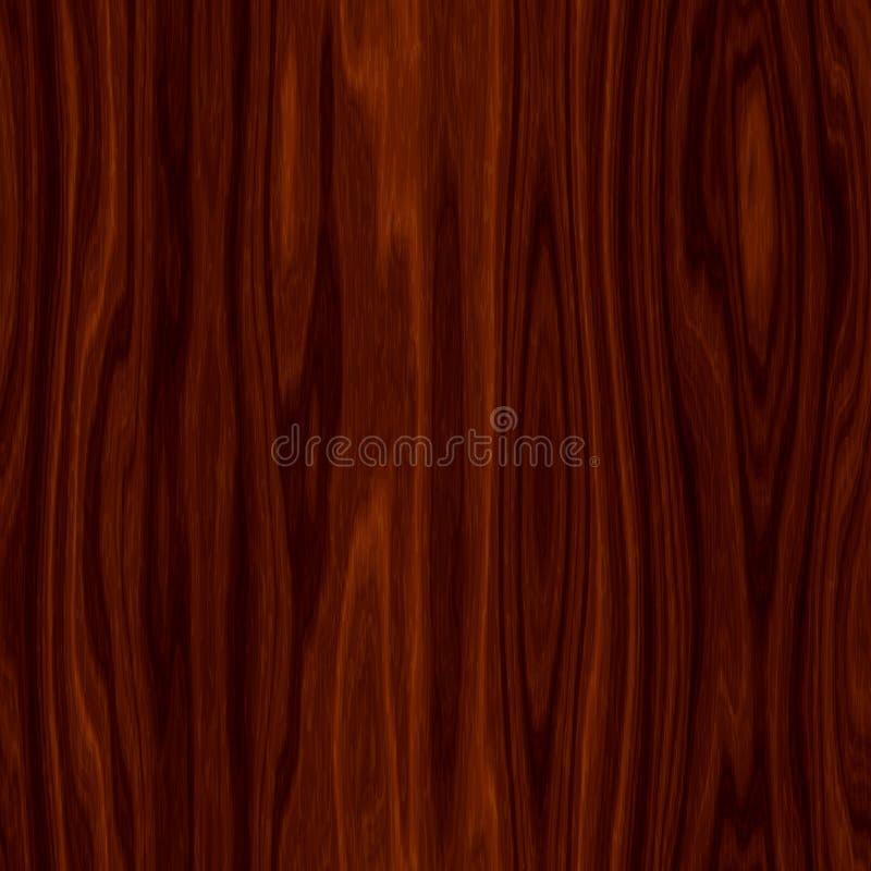 Mahogany texture royalty free stock photography