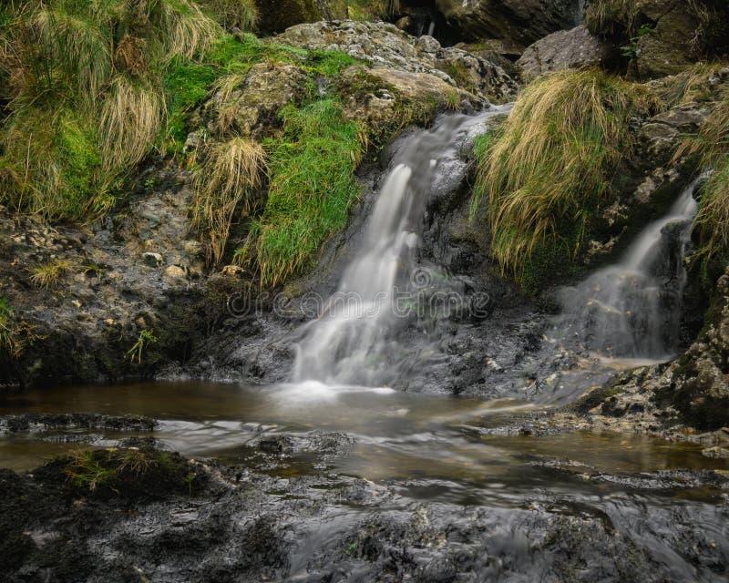 Mahon Falls stock photo