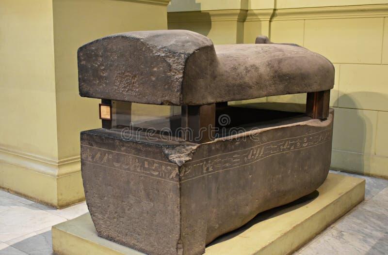 Mai, 4, 2019, musée égyptien, le Caire, Egypte, Afrique images libres de droits