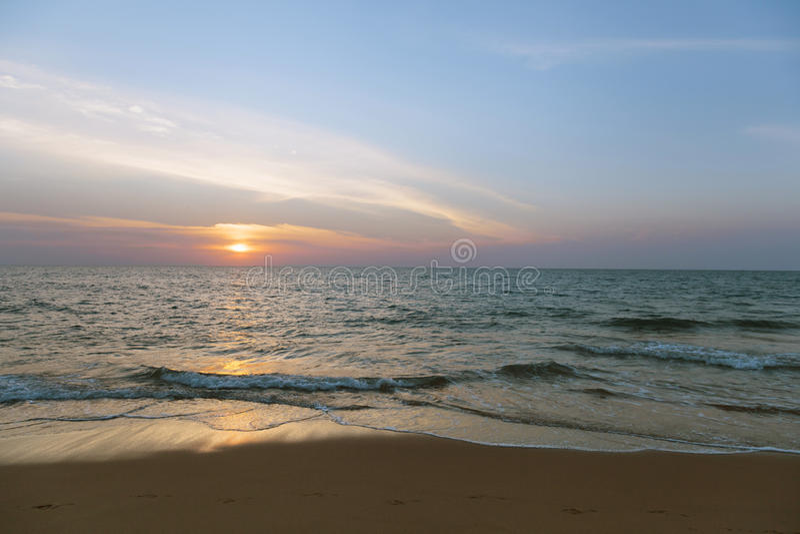 mai phuket Ταϊλάνδη khao νησιών παραλιών στοκ εικόνα