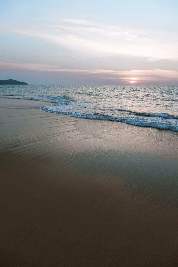 mai phuket Ταϊλάνδη khao νησιών παραλιών στοκ εικόνες