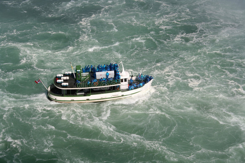 Download Maid Of The Mist Royalty Free Stock Photo - Image: 3276845