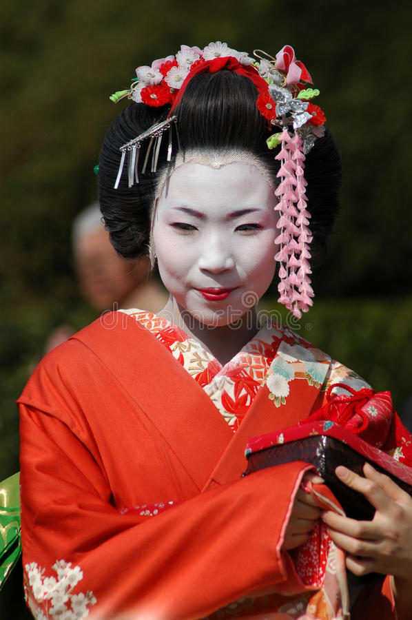 Maiko images stock