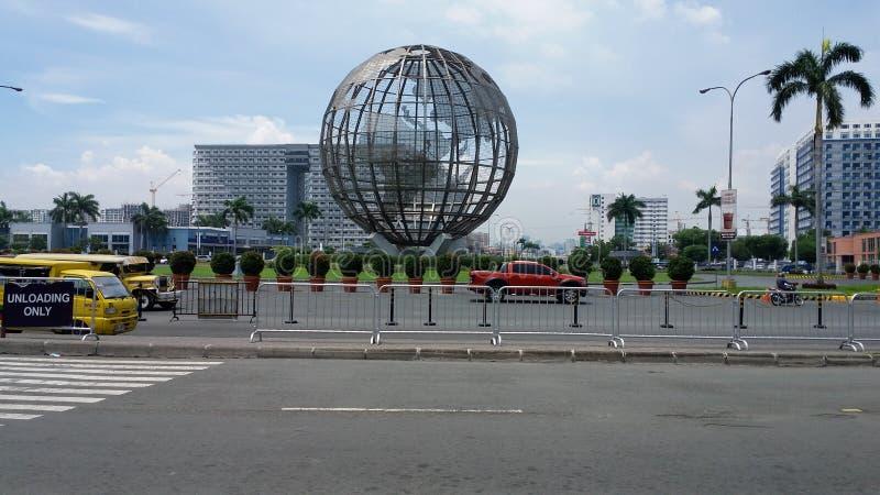 Mail de l'Asie photo libre de droits