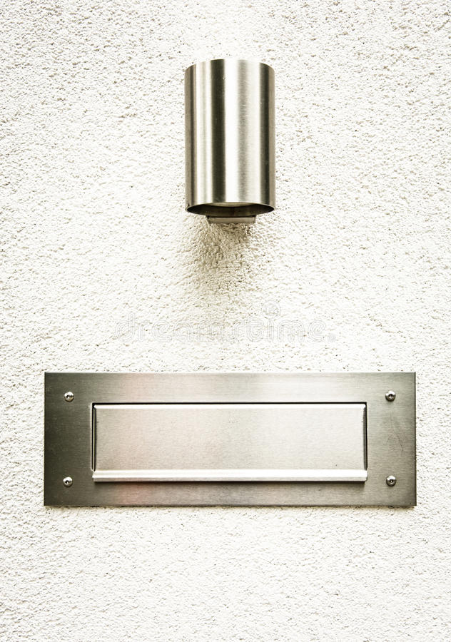Download Mail slot stock image. Image of objects, copy, electric - 29547749