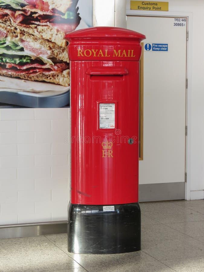 mailbox foto de stock royalty free