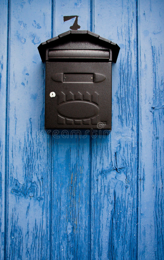 Download Mailbox Stock Photography - Image: 1413792