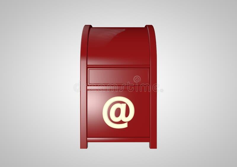 mailbox стоковые фотографии rf