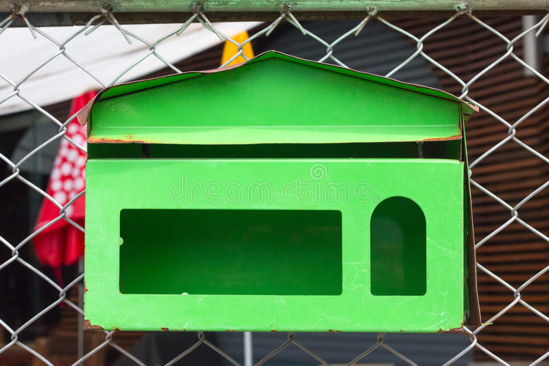 mailbox стоковые фото
