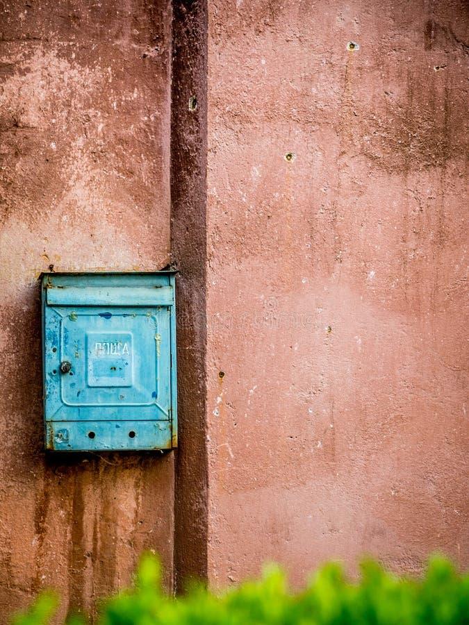 mailbox стоковые изображения rf