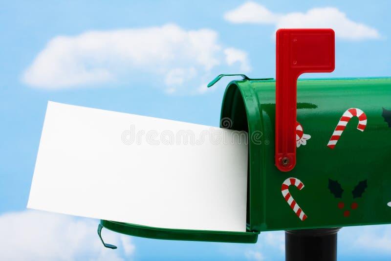 Download Mailbox stock image. Image of ship, blue, inside, stamp - 7093017