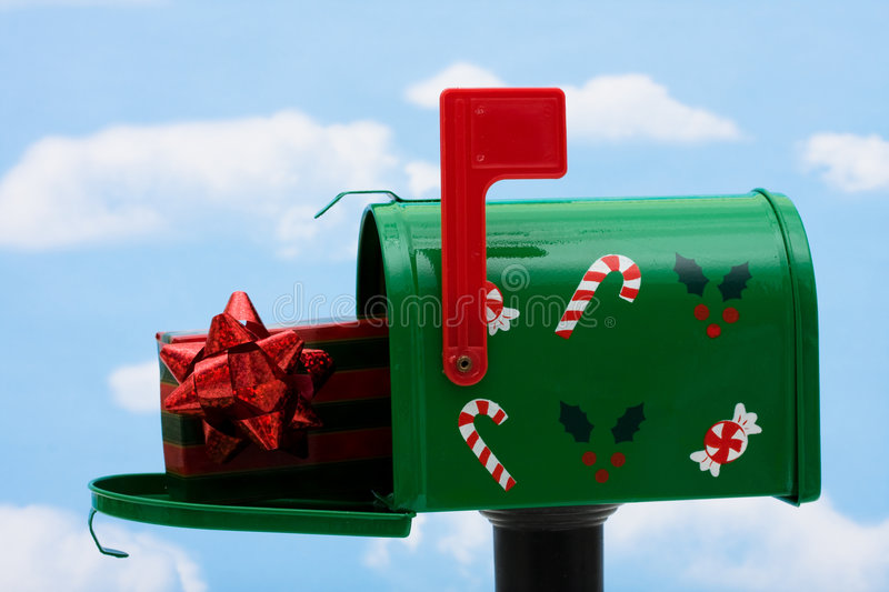 Download Mailbox stock photo. Image of send, open, gift, card, news - 7350840