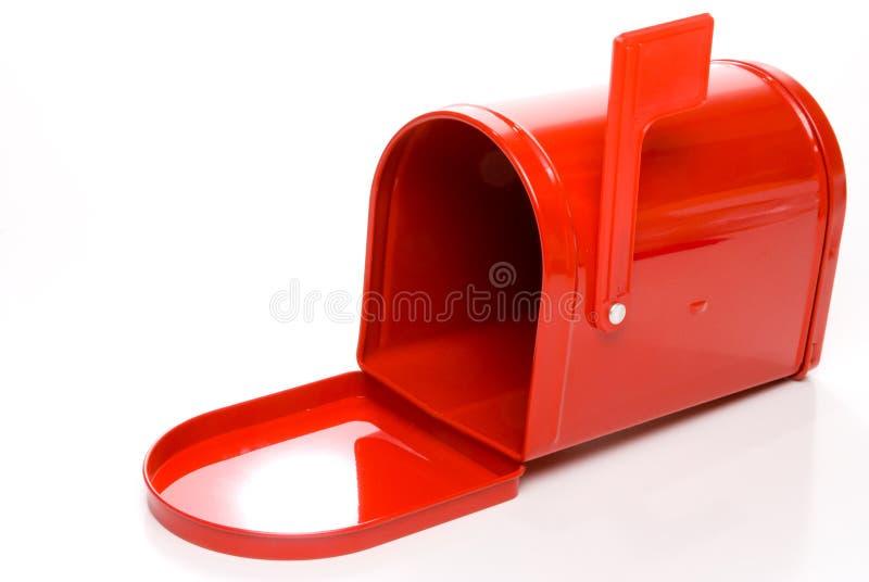 Mailbox stockfotografie