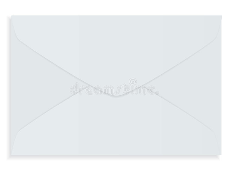 Download Mailing envelope stock vector. Image of background, design - 9387191