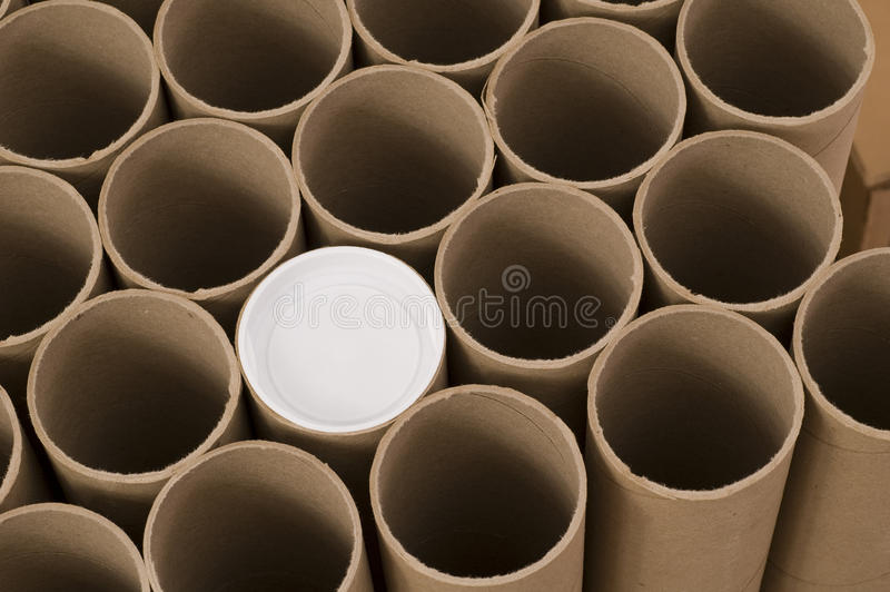 Download Mailing Tubes stock photo. Image of mail, mailers, cylinder - 11898282