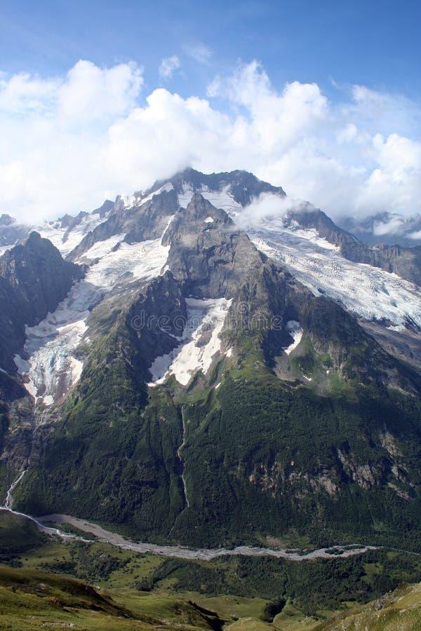 Free Main Caucasus Range Stock Images - 4274624