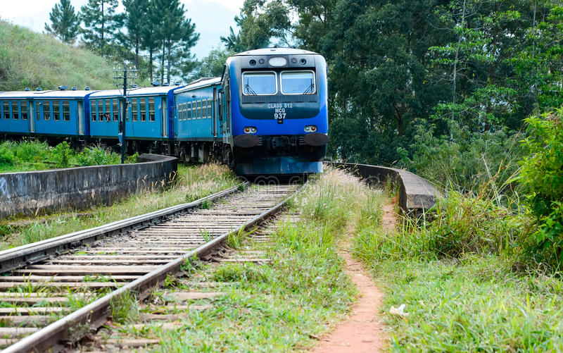 Image result for colombo -puttalam rail line