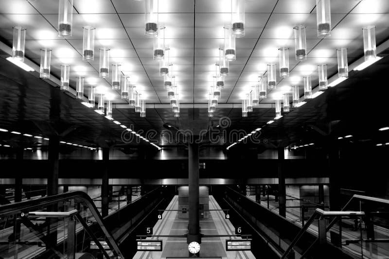 Main Station Free Public Domain Cc0 Image