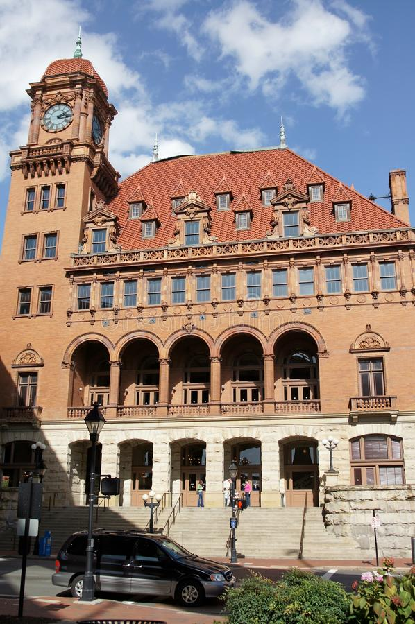 Download Main Street Station, Richmond, Virginia Editorial Stock Image - Image: 27702759