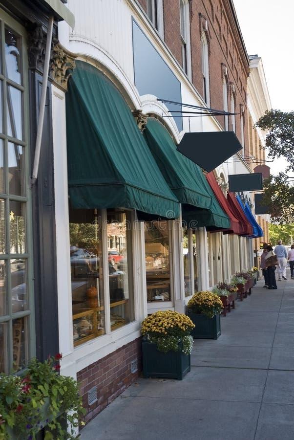 Free Main Street U.S.A. Stock Photo - 7006770