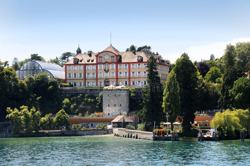 Mainau stock photos