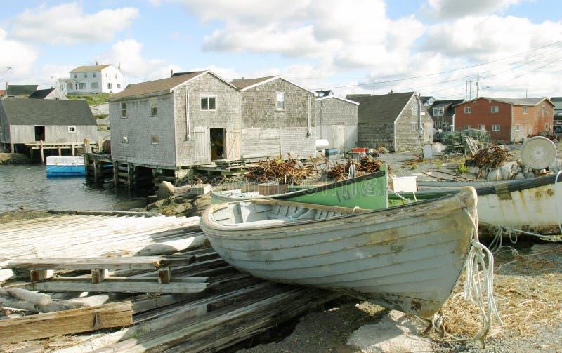 Maine stock fotografie