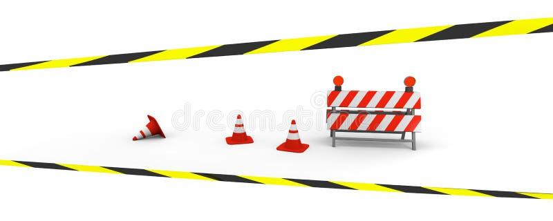 Download Maintenance stock illustration. Illustration of under - 22961839