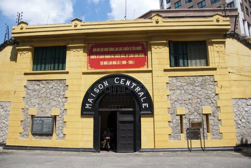 Maison Centrale imagen de archivo libre de regalías