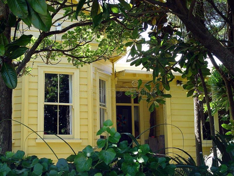 Maison coloniale 3 photographie stock libre de droits