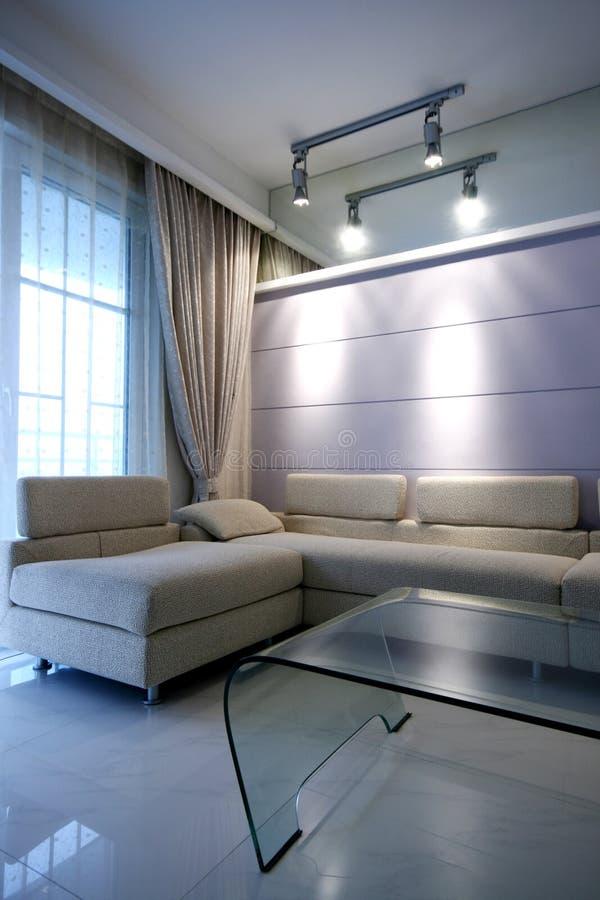 maison concise de décoration photo stock