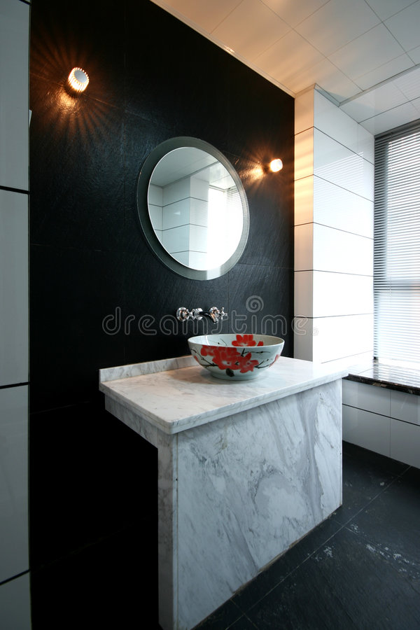 maison concise de décoration photographie stock