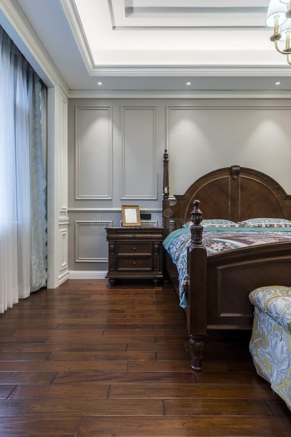 Maison confortable et rang?e image stock