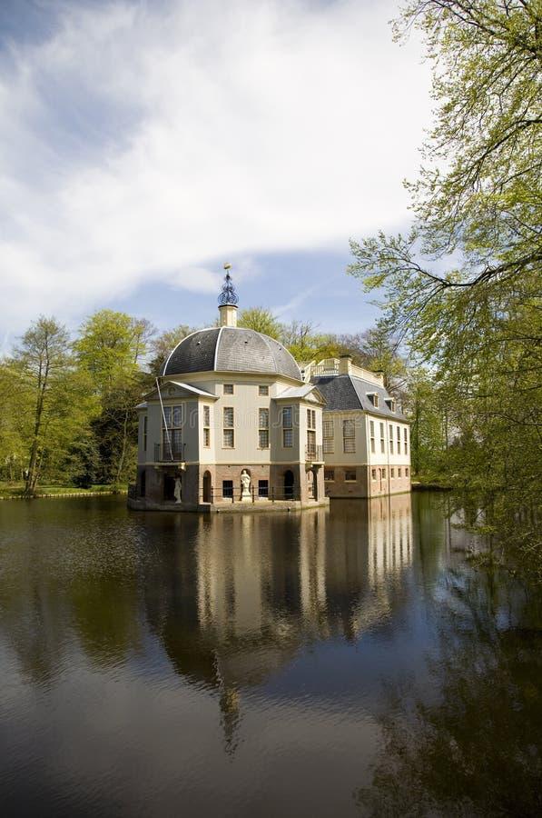 Maison de campagne hollandaise 2 photographie stock