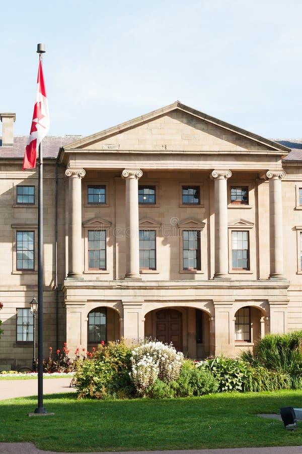 Maison de province image libre de droits