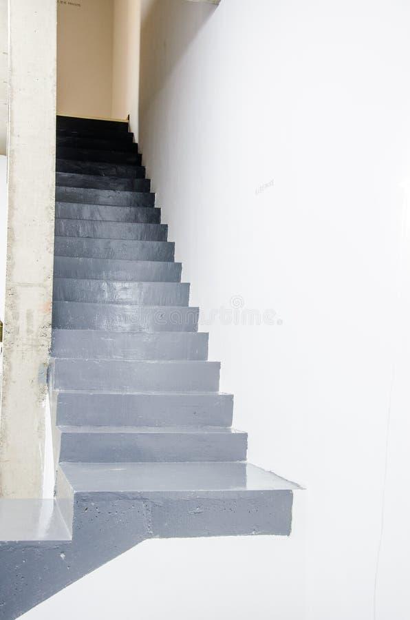 Maison duplex photographie stock
