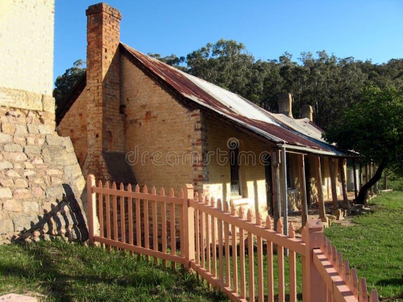 Maison historique photographie stock