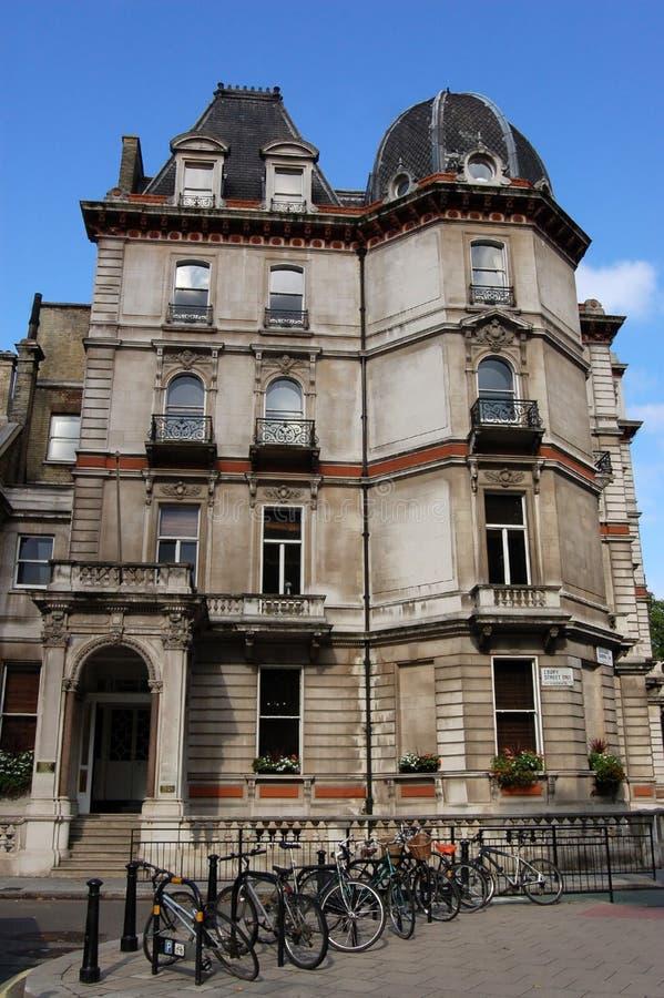 Maison historique de technicien. Smith photos stock